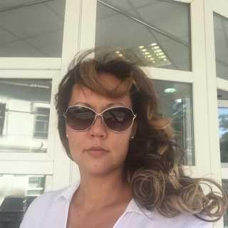 ElenaMiachina avatar
