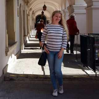 AnastasiaPokliatska avatar