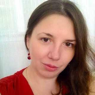 IrinaPimenova avatar