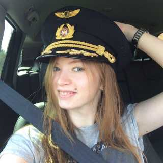 LiliyaGareeva avatar