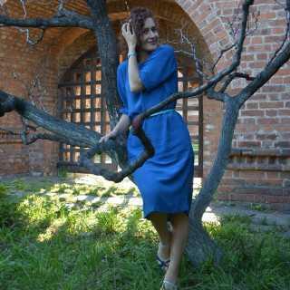OlgaRyzhova_3c34b avatar