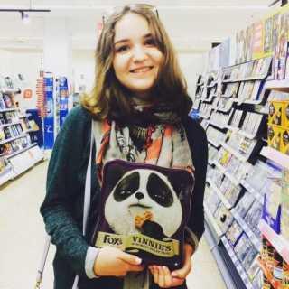 NatashaChueva avatar