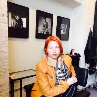 AnnaAybasheva avatar