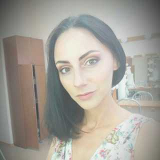 AnnaGrekova avatar