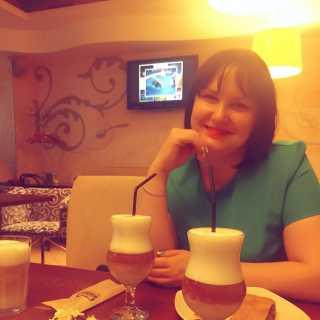 AlexandraSalova avatar