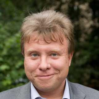SergeyMelekhin avatar