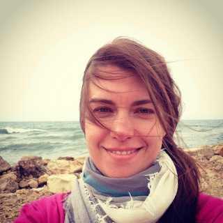 OxanaSchueler avatar