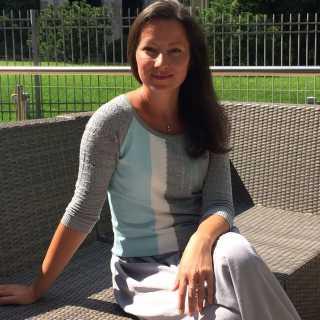 OksanaIsaeva avatar