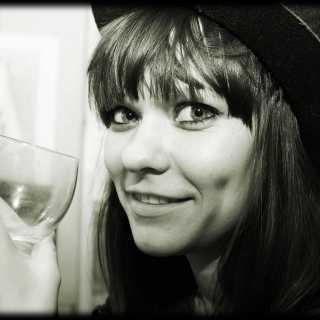 AleksandraLazarenko avatar