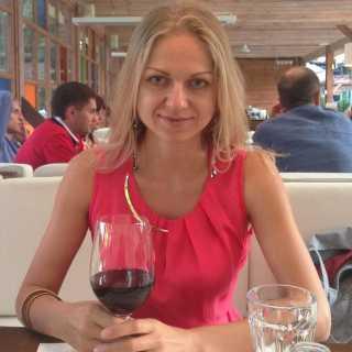 TatianaTsyganok avatar