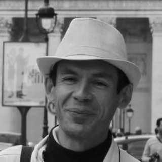 OlegSichev avatar
