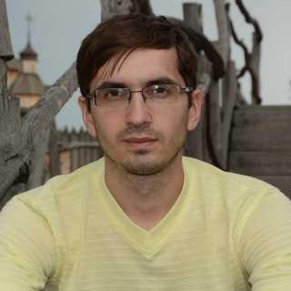 SergeyChvalyuk avatar