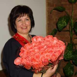 EleonoraBakeeva avatar