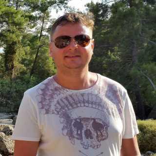 AlexanderMoroz avatar