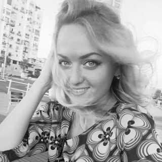 AlenaNovgorodskaya avatar