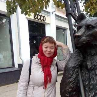 EvgeniyaKazakova avatar