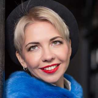MargaritaMolodykh avatar