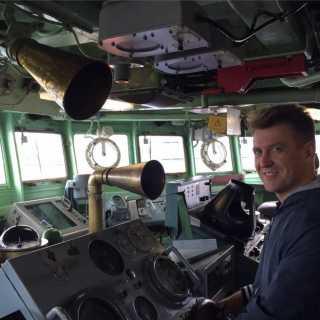 SergeKo avatar