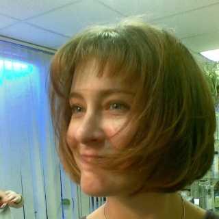 OksanaLazareva avatar