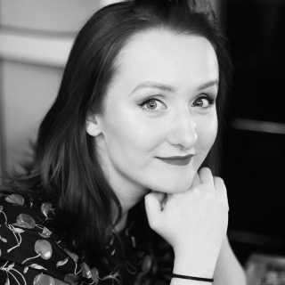 NataliaKukushkina avatar