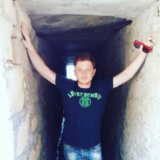 DmitryKorolev avatar