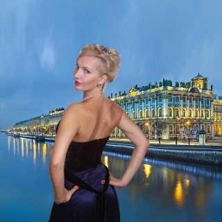 MariaRykova avatar