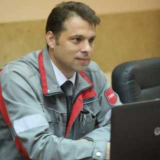 AleksandrPaskevskiy avatar