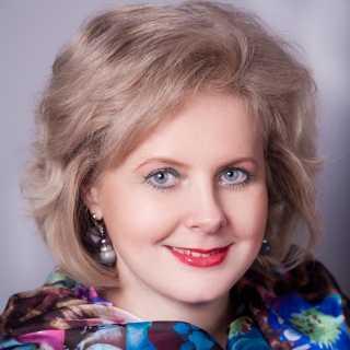 TatianaSarvina avatar