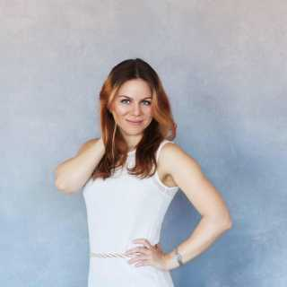 VeronikaNapritson avatar