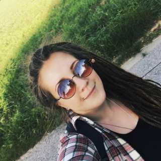 ValeriiaOnishchuk avatar
