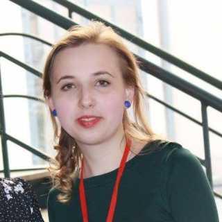 OlenaKuzan avatar