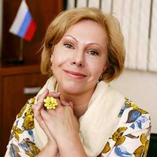 SvetlanaSklyarova avatar