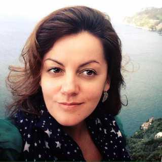 ZhenyaChernaya avatar