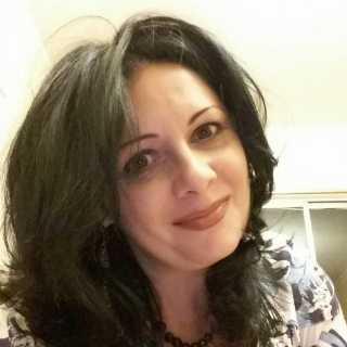 LiudmilaSablinova avatar