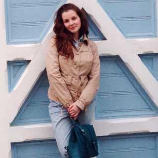 NatalieZavyalova avatar