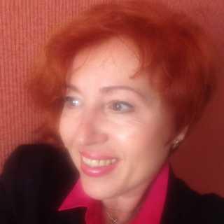 LyubovBronevickaya avatar
