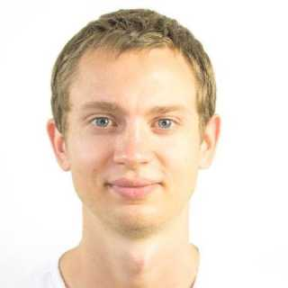 OleksandrIschenko avatar