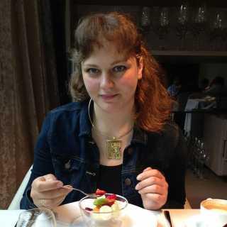 AnnaBerezina avatar