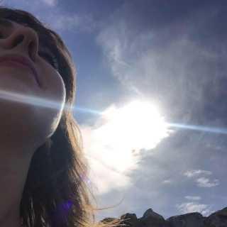 DariaBaranova avatar