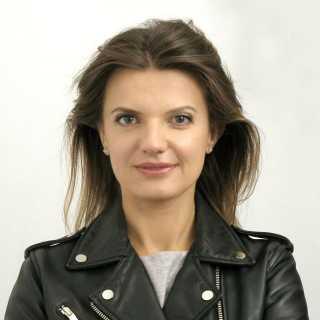 OlgaMelniciuc avatar