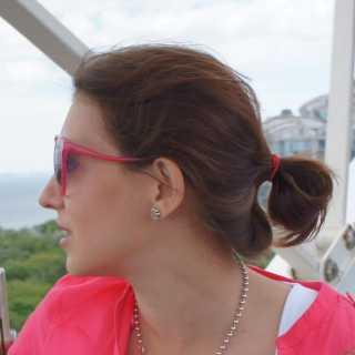 EvgeniyaTsykareva avatar