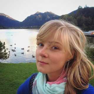 XeniaPanfilova avatar