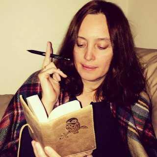 AnnaZenkova avatar