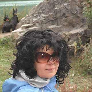 YuliyaMitrofanova avatar