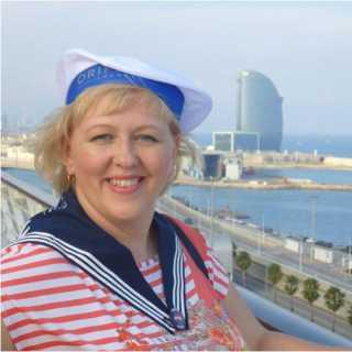 NataliaFomenkova avatar