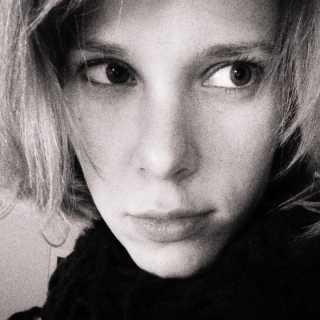MashaSimonova avatar
