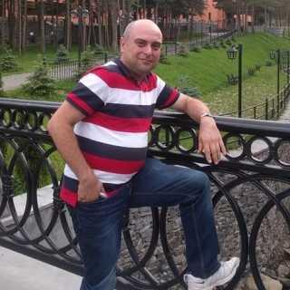 AramGevorgyan avatar