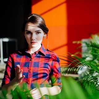 NatalyaLadutko avatar