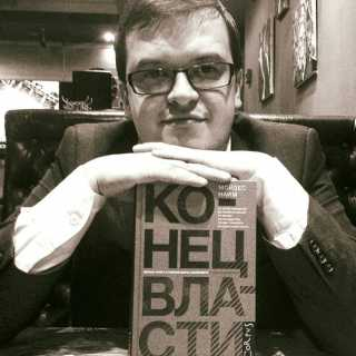 AndreychukStanislav avatar