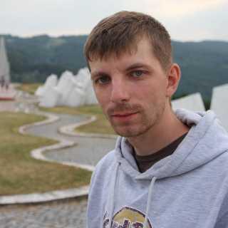 MikhailBobrov avatar